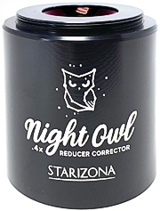 Correcteur réducteur Starizona Night Owl 0,4x SCT