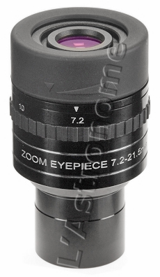 Oculaire zoom Sky Optic Hyperflex 7.2-21.5mm