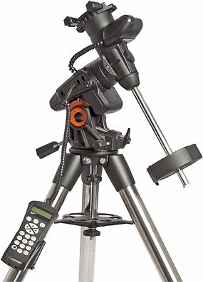 Monture Celestron Advanced VX