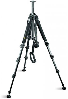 Trépied Manfrotto National Geographic NGET2