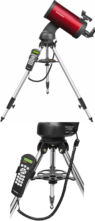 Télescope Orion Starseeker IV Maksutov-Cassegrain 150mm Go-To