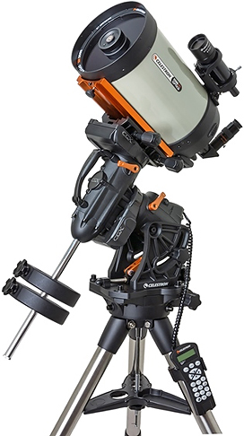 Télescope Celestron CGX Edge HD