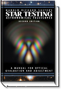 Star Testing Astronomical Telescopes. 2nd Edition