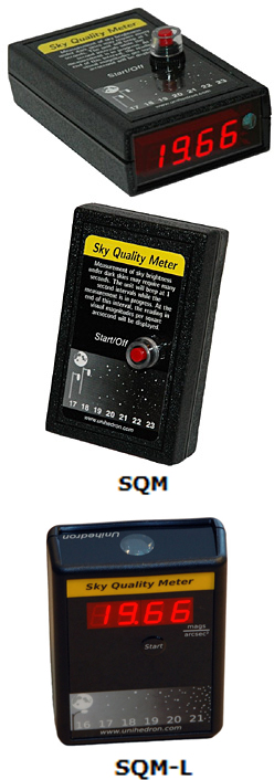 Sky Quality Meter Unihedron