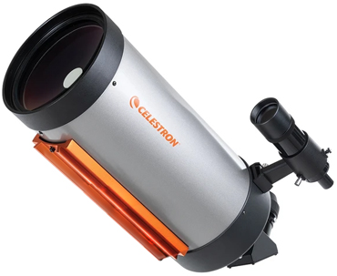 Tube optique Maksutov-Cassegrain Celestron 7''
