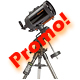 T�lescopes Celestron Advanced VX Schmidt-Cassegrain