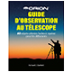 Guide d'observation au télescope
