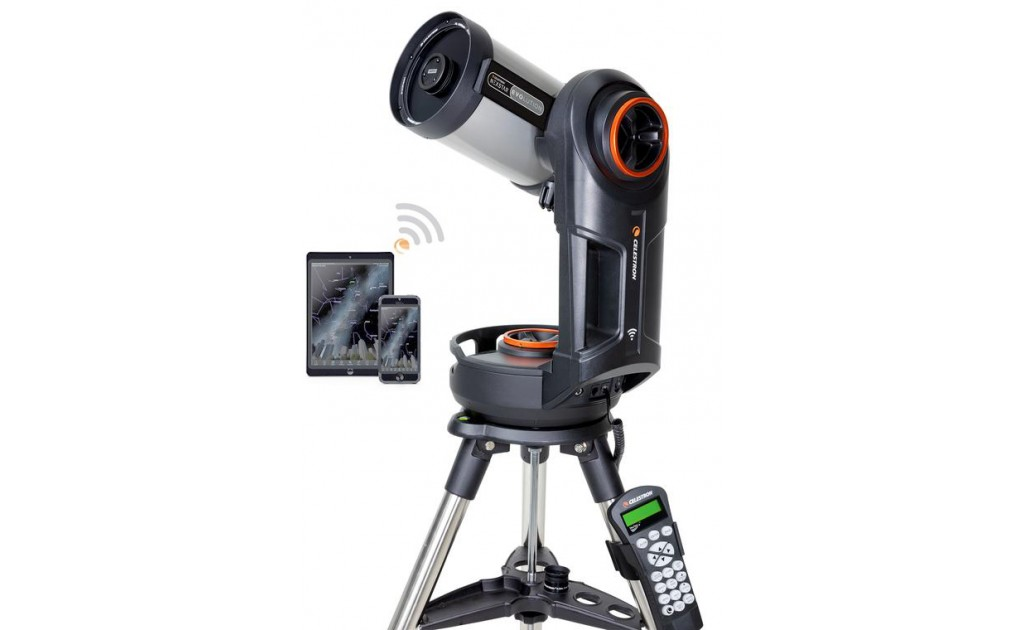 Télescope Celestron Nexstar 5 Evolution