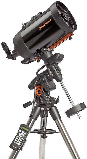Télescope Celestron Advanced VX Schmidt-Cassegrain