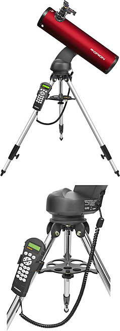 Télescope Orion Starseeker IV Newton 130mm Go-To