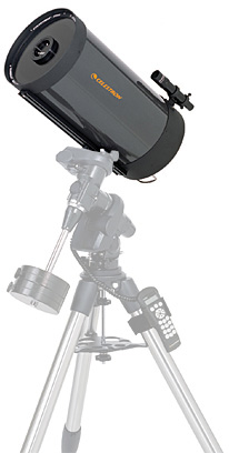 Tube optique Celestron C9 Fastar